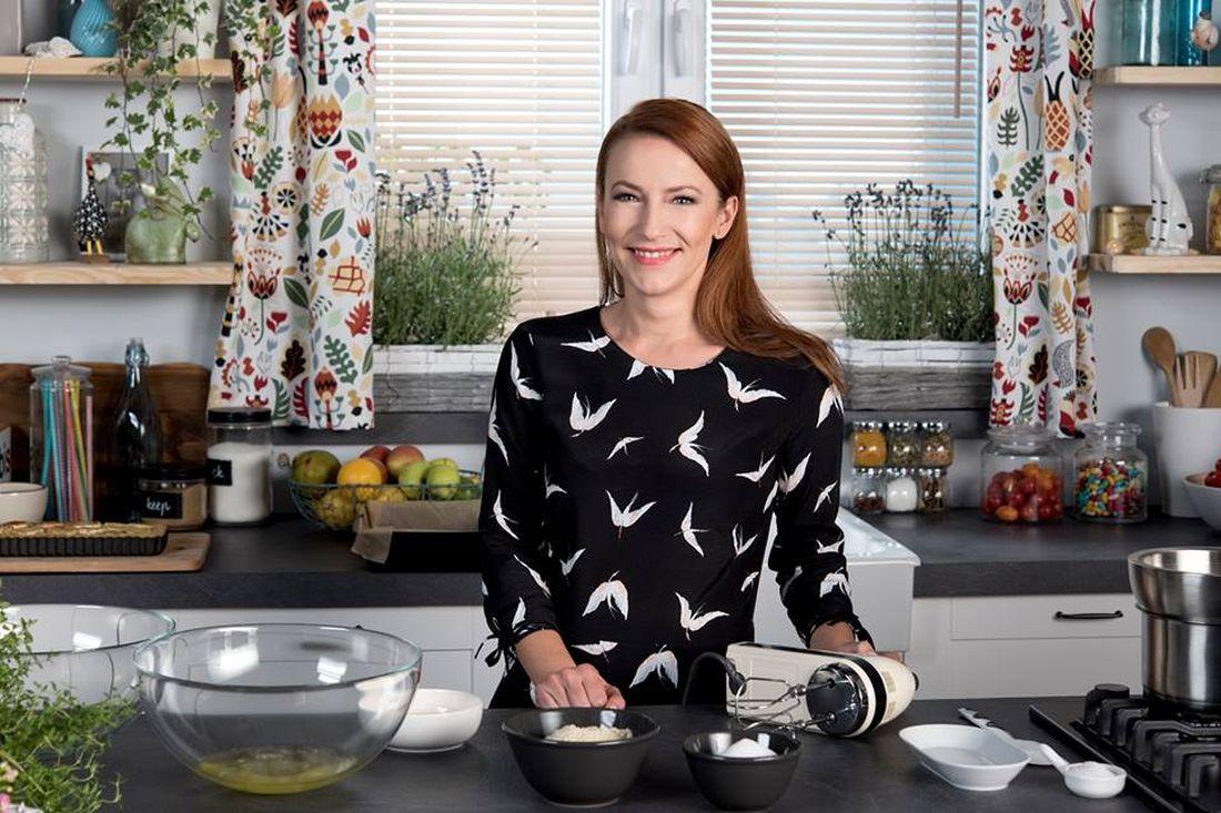 Marieta Marecka Mistrzyni Obiadow Nie Boi Sie Ekstremalnych Smakow Mojegotowanie Pl