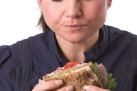 Fundament diety węglowodany