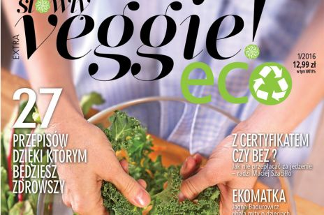 Slowly Veggie ECO