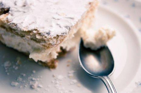 Desery i ciasta bez pieczenia - nie tylko sernik na zimno!