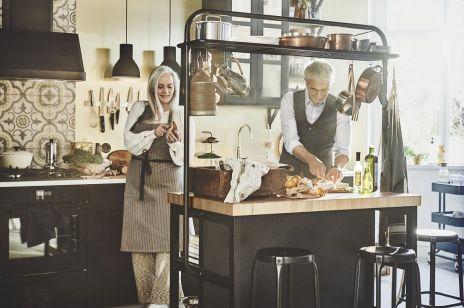 Ikea Kuchnia Kobietapl