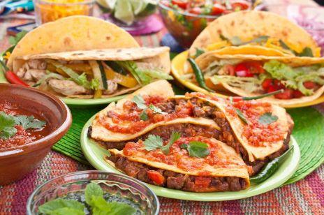 Kuchnia Meksykanska Kobieta Pl
