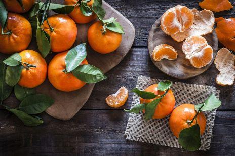 Mandarynka – kalorie, właściwości i triki, jak kupić najsmaczniejsze