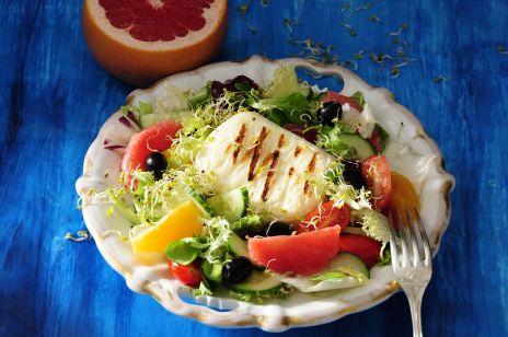 Ser halloumi i kuchnia cypryjska dla każdego