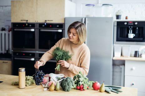 Misa Mocy w kuchni - Ewa Ługowska o diecie, która zmienia świat na lepszy