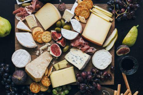 7 niesamowitych dań z serami. Na samą myśl robimy się głodni!