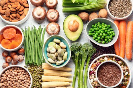 Zostań wegetarianinem na jeden dzień lub na zawsze. Ten jadłospis zachęci cię smakiem