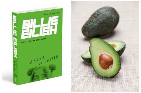 Billie Eilish postawiła na dietę wegańską. Znamy 4 ulubione przekąski znanej piosenkarki