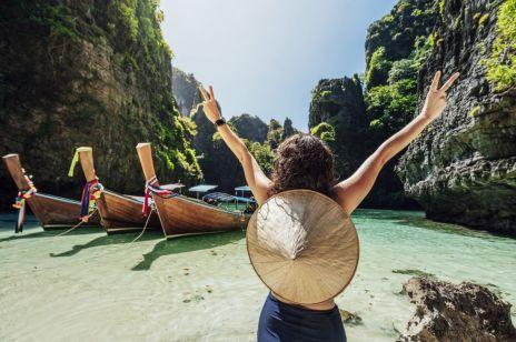 Przewodnik po Tajlandii – sama lepiej bym tego nie zaplanowała