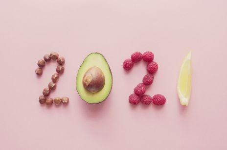 Nowy rok, nowe nawyki. Lekkie i zdrowe desery owocowe, musy i soki