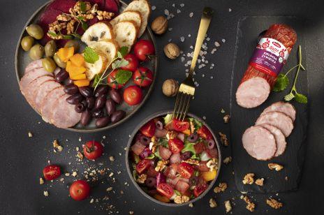 Pojedynek Smaku – kulinarni influencerzy łączą smak wędlin z polską kuchnią regionalną