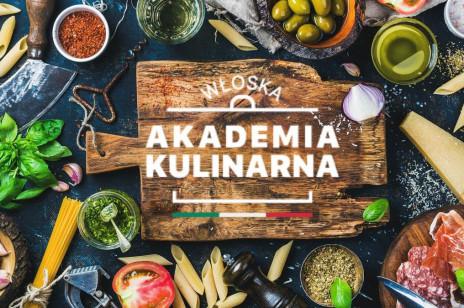 Akademia Kulinarna Whirlpool zmienia nazwę na Włoską Akademię Kulinarną!