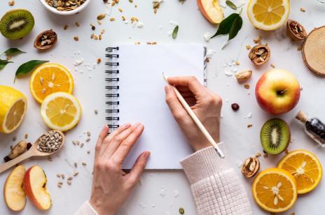 Przepiśnik - wybieramy najciekawsze pomysły na notes z przepisami