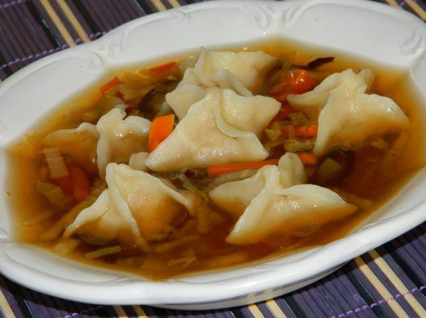 Kuchnia Chińska Mojegotowaniepl