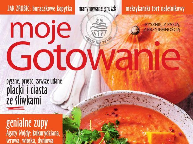 Magazyn Kulinarny Mojegotowaniepl