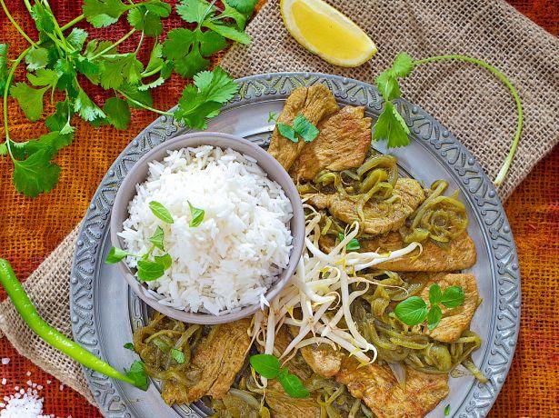 Kuchnia Orientalna Mojegotowaniepl