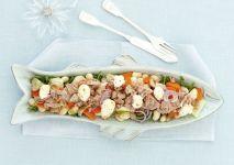 salatka-z-tunczyka-z-fasola