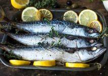 StockFood_12461384_Layout_Mackerel_backed_with_thyme_and_lemon-min