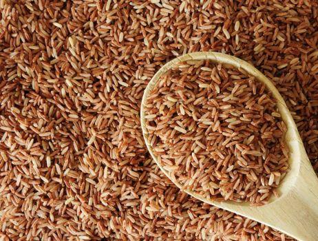 ryz-brazowy