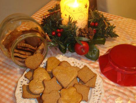 Przepis: Cynamonki - szybkie ciasteczka
