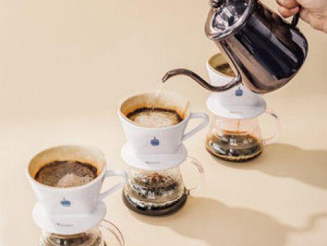 Przepis: Kawa migdałowa