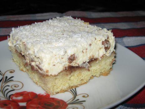 Przepis: Szybkie ciasto