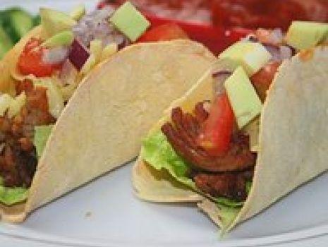 Przepis: Meksykańskie tacos