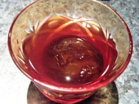 Przepis: Wino ze śliwek