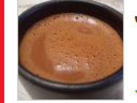 Przepis: Gorąca czekolada