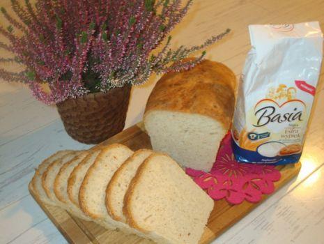 Przepis: Chleb tostowy