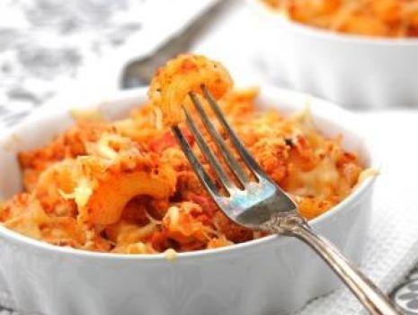 Przepis: Pierożek a'la lasagne