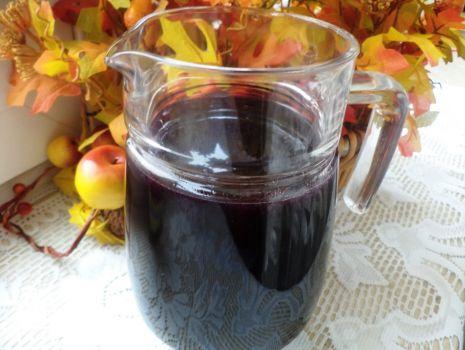 Przepis: Zdrowy i orzeźwiający napój