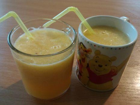 Przepis: Domowy sok