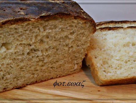 Przepis: Chleb pszenno ryżowy