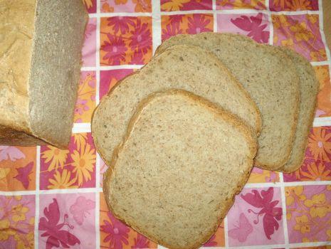Przepis: Chleb chłopski