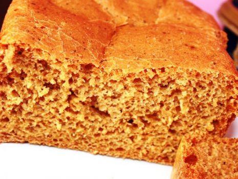 Przepis: Chleb domowy ziołowo-pomidorowy