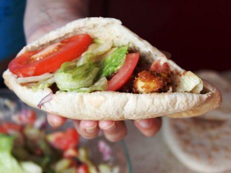 Przepis: Kebab domowy