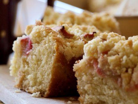 Przepis: Najlepsze ciasto drożdżowe
