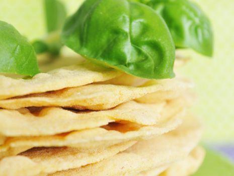 Przepis: Domowa tortilla