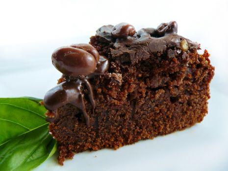 Przepis: Ciasto czekoladowe z pepsi