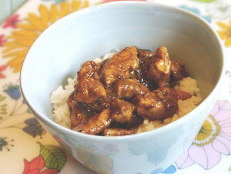 Przepis: Kurczak curry w mleku kokosowym