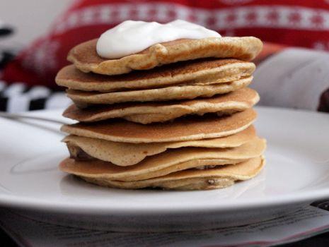 Przepis: Pancakes