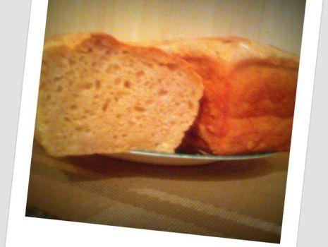 Przepis: Domowy chlebek pszenno-żytni