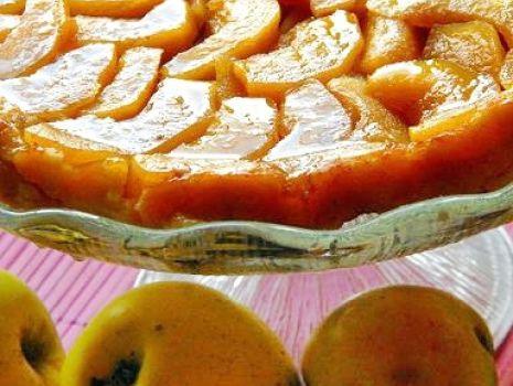 Przepis: Tarta z jabłkami