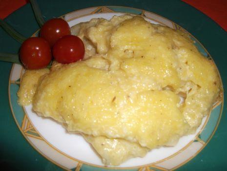 Przepis: Macaroni & cheese