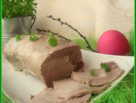 Przepis: Wielkanocny schab w 10 minut
