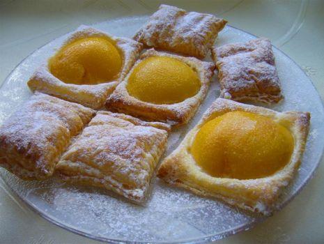 Przepis: Ciasteczka francuskie szybkie jak błyskawica