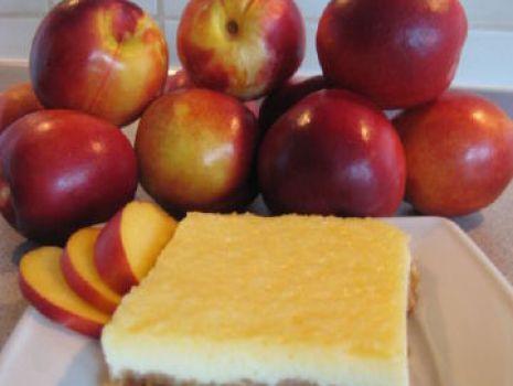 Przepis: Oryginalny New York Cheesecake.