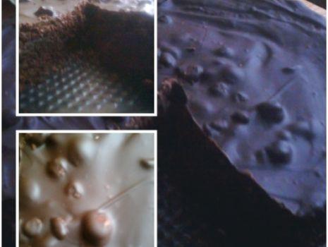 Przepis: Ciasto czekoladowe z burakami!