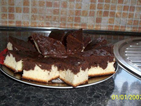 Przepis: ciasto:)